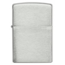 Zippo šķiltavas 13 Brushed Sterling Silver