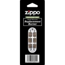 Zippo roku sildītāja katalītiskā degļa elements