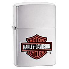Zippo šķiltavas Harley-Davidson® 200HD.H252