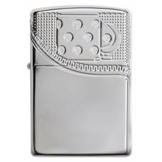 Zippo šķiltavas 29674 Armor™ Zipper Design